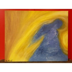 Schilderij van onbekende meester