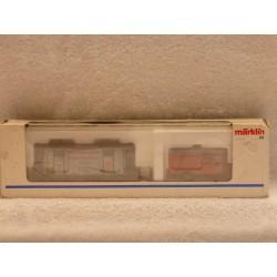 Märklin H0 48099 Museumwagon 1999