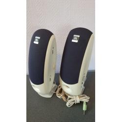 JBL Platinum Series - 2 Staande geluidsboxen - Speakers