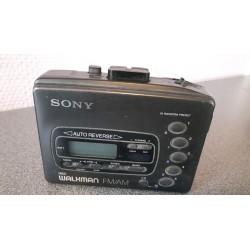 Sony Walkman WM-FX41