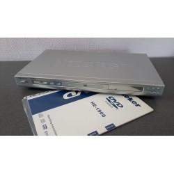 Hiteker HE-1900 DVD player