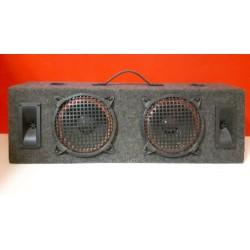Sub woofer bass box MB-820