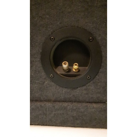 Phoenix Gold Bass Box 12 Met Kast