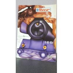 Roco 0-H0-Hoe catalogus 1993/94