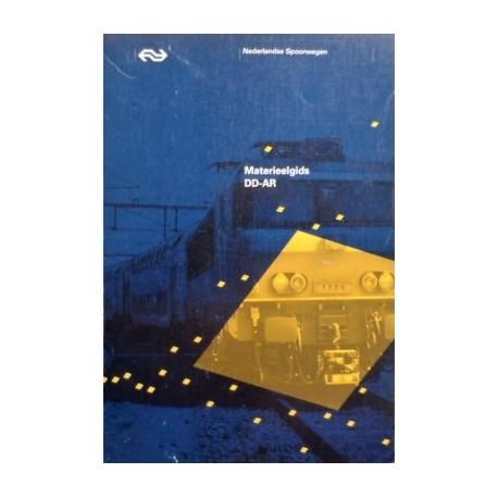 Materieelgids DD-AR 1994