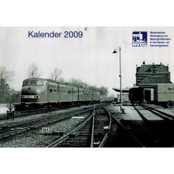 Kalender NVBS 2009