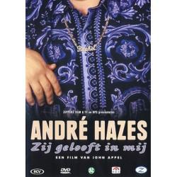 DVD André Hazes - Zij gelooft in mij Origineel