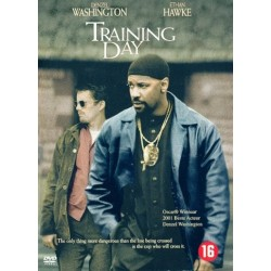 DVD Training day Origineel