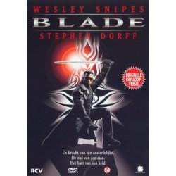 DVD Blade Origineel