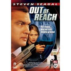 DVD Out of reach Origineel