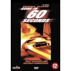 DVD Gone in 60 Seconds Origineel