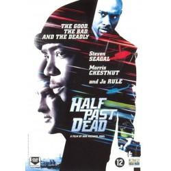 DVD Half past Dead Origineel