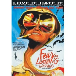 DVD Love it. Hate it. Take the ride, see for yourself Origineel