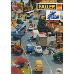 Faller folder Car system