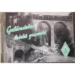 Faller Geländerbau leicht gemacht 1954