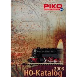 Piko folders - flyers - informatie - Katalog 2008
