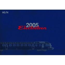 Electrotren Catalogus H0/N 2005