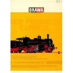 Brawa New 2010