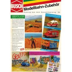 Busch flyer '94