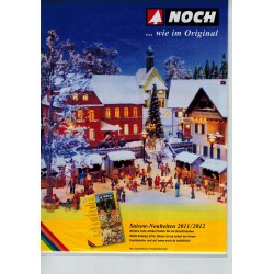 Noch Folder Neuheiten 2011/2012
