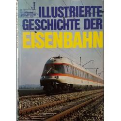 Illustrierte geschichte der Eisenbahn