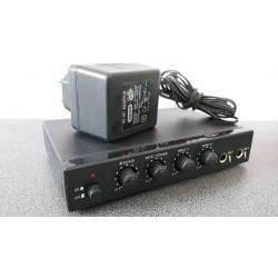 Mini Karaoke sound mixer