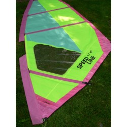 Speed Line surfzeil 4,7 m2