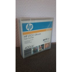 HP LTO2 Ultrium data tape 400 GB