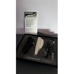 Olympus Digitale Voicerecorder V-90 Deluxe