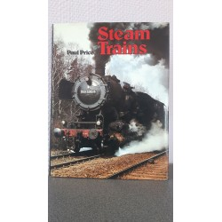 Steam Trains - Paul Price