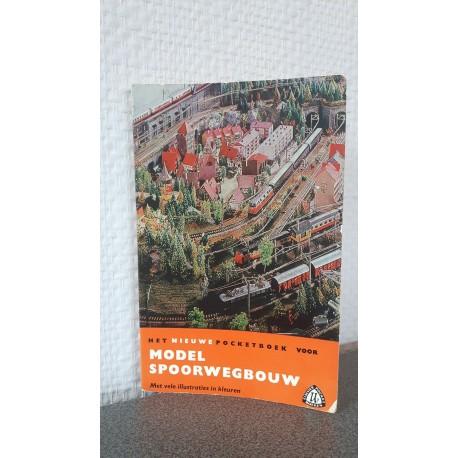 Model spoorwegbouw - U62