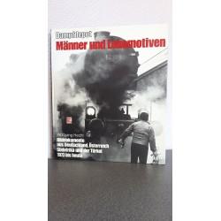 Männer und Lokomotiven
