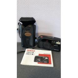 Pentax zoom 60-X Camera
