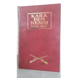Kara Ben Nemsi - Karl May - Uit de serie 's Werelds meest geliefde boeken.