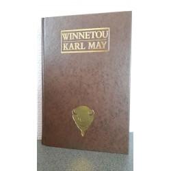 Winnetou - Karl May - Uit de serie 's Werelds meest geliefde boeken.