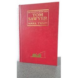 De avonturen van Tom Sawyer - Mark Twain - Uit de serie 's Werelds meest geliefde boeken.