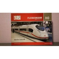 Fleischmann - Neuheitenkatalog 2012 Zeit für Zukunft!