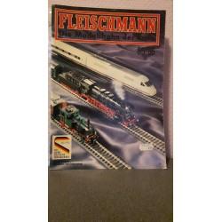 Fleischmann - Katalog 85/86