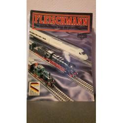 Fleischmann - Catalogus 85/86