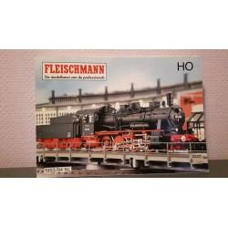 Fleischmann - Catalogus 1993/94