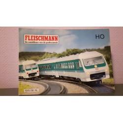 Fleischmann - Catalogus 1995/96