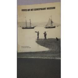 Foto's uit het scheepvaart museum
