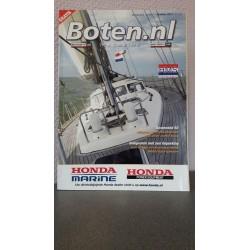 Boten.nl Magazine