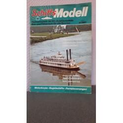 Schiffs Modell Fachzeitschrift für RC-Schiffsmodelle