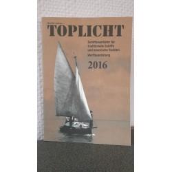 Toplicht 2016 Schiffsausrüster für traditionellen Schiffe und klassische Yachten - Werfausrüstung