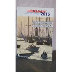Lindemann 2016 Motorbootzubehör - Segelboorzubehör