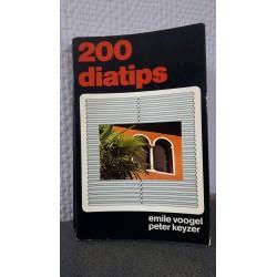 200 Diatips