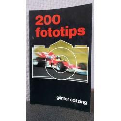 200 Fototips
