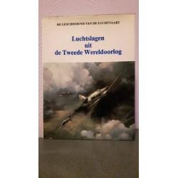 Luchtslagen uit de Tweede Wereldoorlog