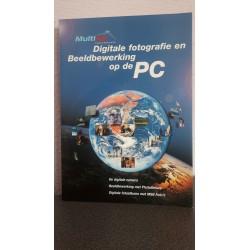 Digitale fotografie en Beeldbewerking op de PC